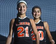 Lohud Field Hockey All-Stars: Ellie, Karen Seid give Mamaroneck a one-two punch