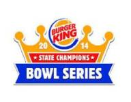 Burger King honors six football players in its State Champions Bowl Series with scholarships