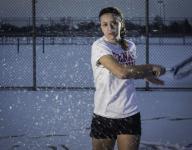 Neenah's Risgaard tennis athlete of the year