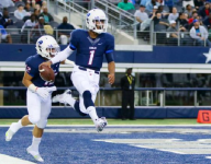 No. 3 Allen survives, 30-27, against Euless Trinity
