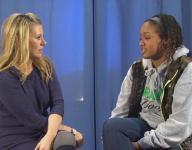 Blanchet girls basketball interview: Bella Kemp