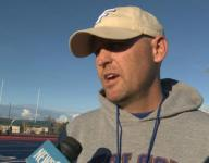 Folsom co-head coach Troy Taylor on State Player of the Year Jake Browning
