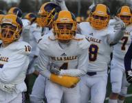 All-East high school football honor teams