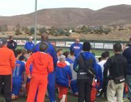 Football: Gorman confident heading into title game