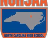 NCHSAA football championship schedule