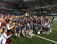 Eastside Catholic beats powerhouse Bellevue for championship