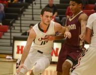 Friday's boys basketball results