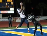 Brandeis' Hall, Steele's Harris both exciting playmakers