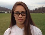 Alfonzo is Journal News Rockland girls soccer player of the year