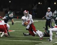 Trinity wins big over Dixie in final