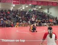 Thomsen tops Stroker at Keith Young Invitational