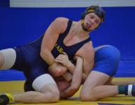 Luxemburg-Casco sweeps wrestling duals