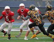Dunellen-Shabazz football: Destroyers own clock, but Shabazz takes title
