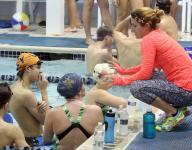 Girls Swimming Teams at a glance this season