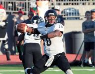 Steele rides Williams' big plays into state semifinals