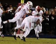 Razorback captains know importance of UA-Texas rivalry