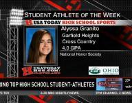 Student Athlete of the Week - Alyssa Granito
