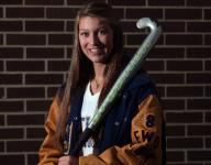 All Daily Record Field Hockey: Haslett leaves her mark at Butler