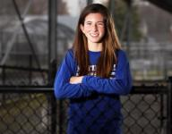 Metuchen's Suss is the HNT Girls XC Runner of the Year