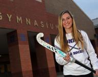 Monroe's Parisen is HNT Field Hockey Player of the Year