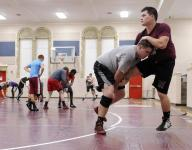Newark wrestlers want more success on mat