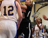 Hahn paces Ursuline win over Sussex Central