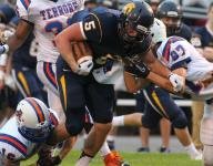 Whalen an unanimous selection to AP all-state team
