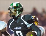Parkside's Williams wins Bayside Special Teams Honors