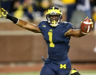U-M receiver Funchess plans to enter NFL draft