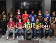 Courier News All-Area Football Defense