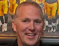 Long takes charge of Iowa Sports Foundation