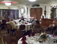 WNY Amateur Football Alliance Banquet
