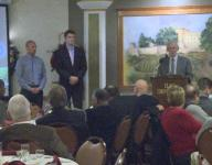 WNY Amateur Football Alliance Hands Out Awards