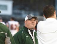 Madison football coach steps down after 5 years