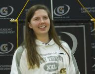 Fort Madison girl is national volleyball player of the year