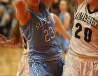 Suffern's Liz Trojan bounds and astounds in win