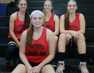 Bishop Ahr girls basketball looking to climb back to the top