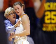 Lady Vols hold on to beat Wichita St.