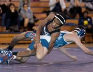 Wrestling: Surging Hawks dominate Rangers with six pins