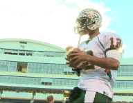 East Lincoln's Surratt earns Performance of the Week