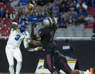 QB Bryce Perkins says he is coming to ASU to be starter