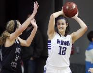 Friday's CIML girls' basketball report