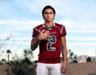 La Quinta's Chris Toribio is our Player of the Year