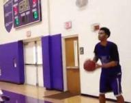 Video |  Braxton Blackwell, latest to get offer from Louisville