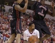 Anderson doesn't want Hogs to underestimate Panthers