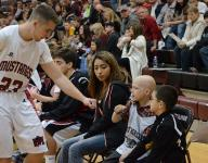 Fort Morgan and Brush HighSchools raise money for an amazing cause