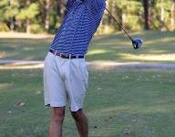 All-West Tennessee Male Golfer: USJ's Chase Harris
