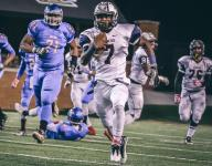 2014 All-state football team named