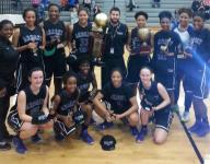 Ardrey Kell owns fourth quarter en route to championship