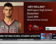 Student Athlete of the Week: Joey Holliday